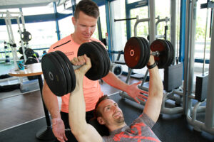 Personal Trainer Ronny Herms