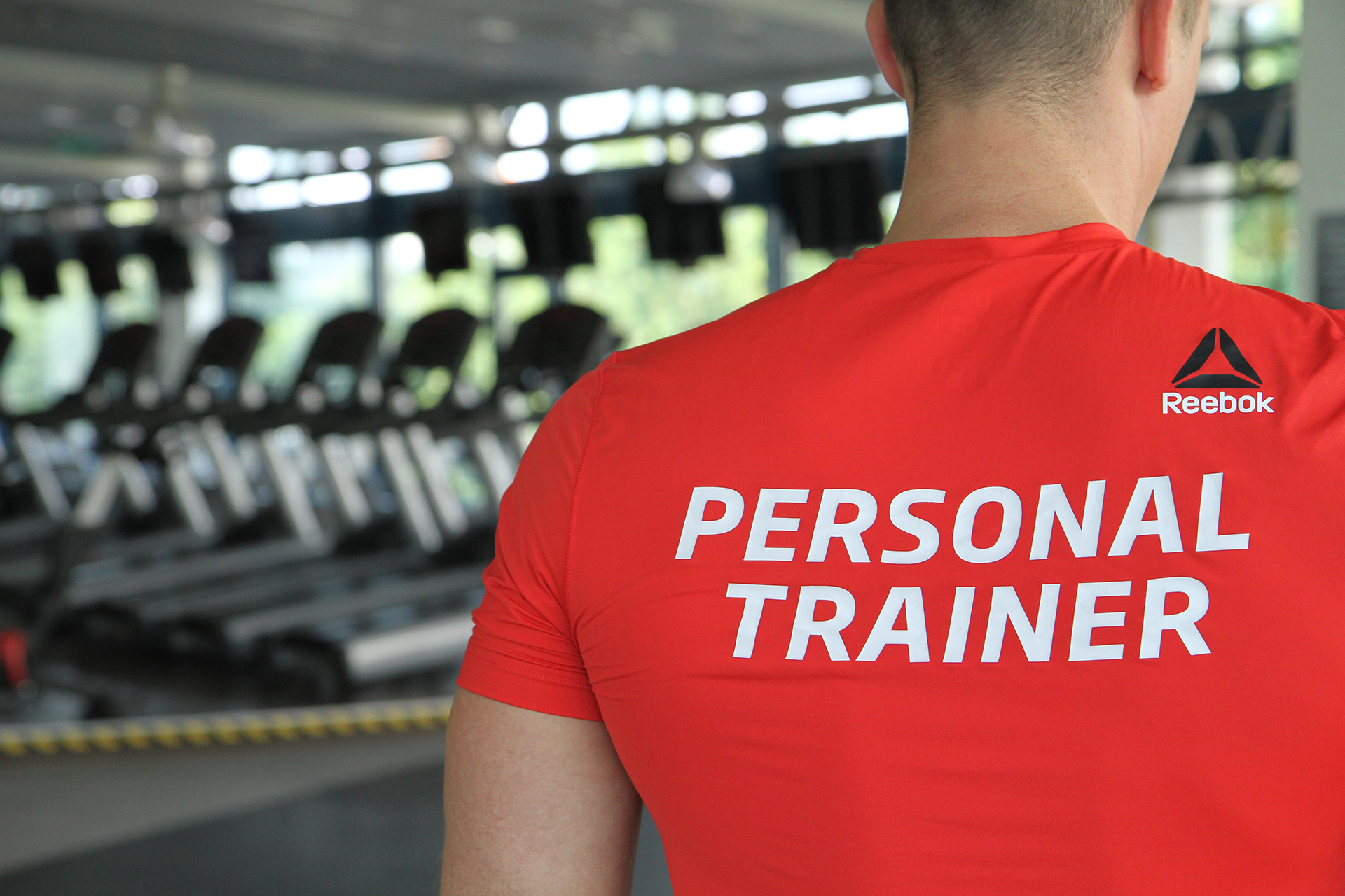 Personal Trainer Berlin Ronny Herms